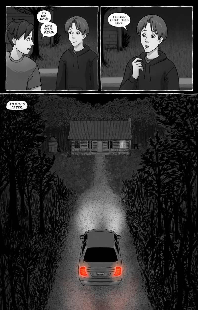 Page 20 - Into the Woods