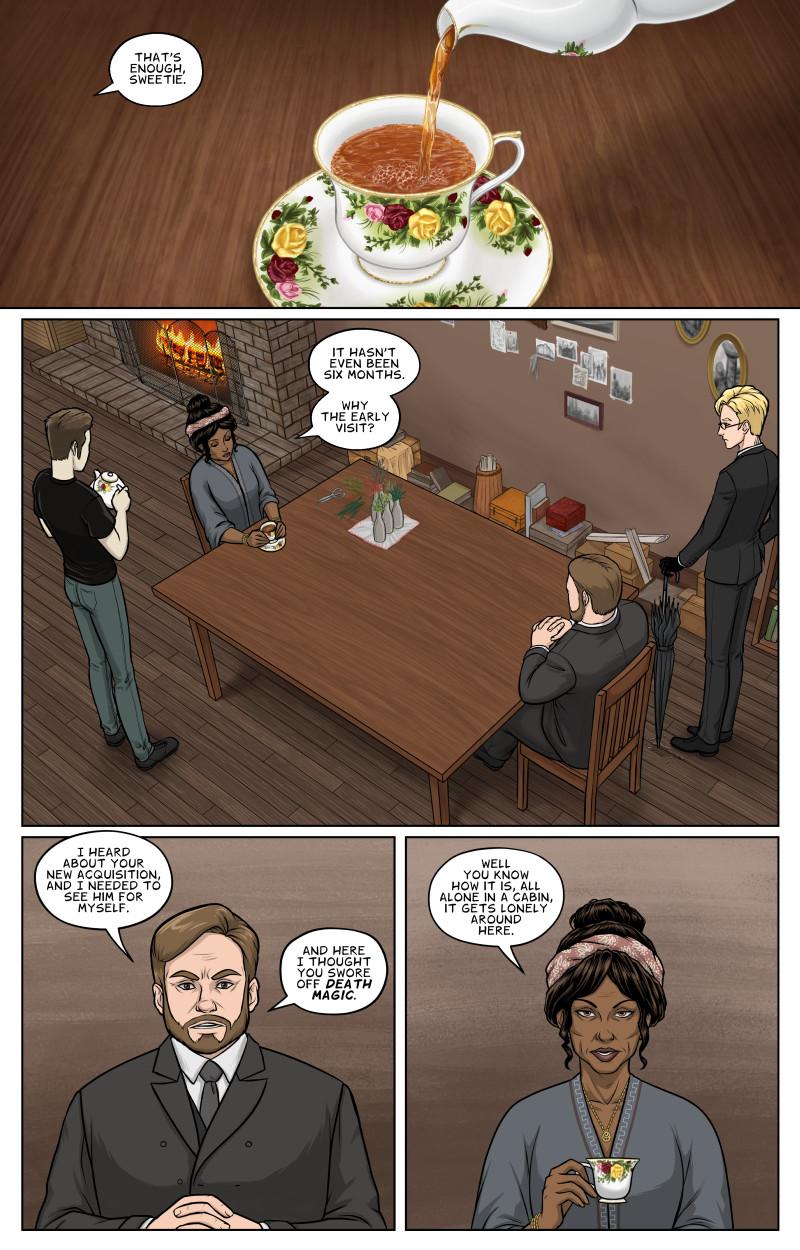 Page 33 - Tea