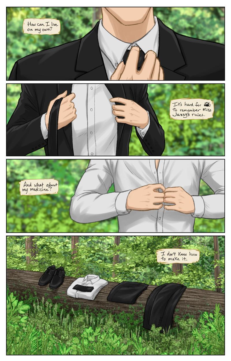 Page 40 - Disrobe