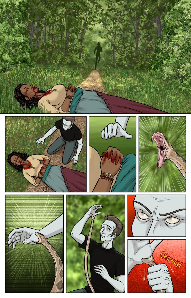 Page 51 - Strike!