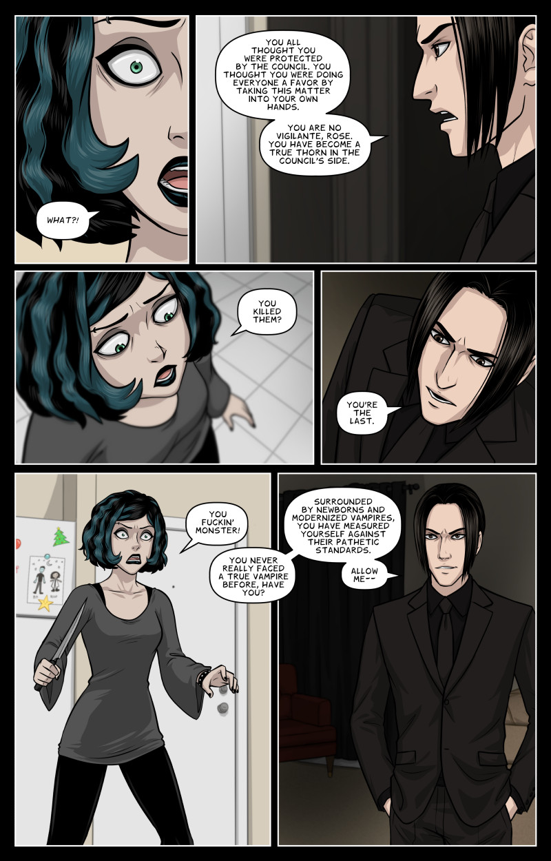 Page 6 - The Last