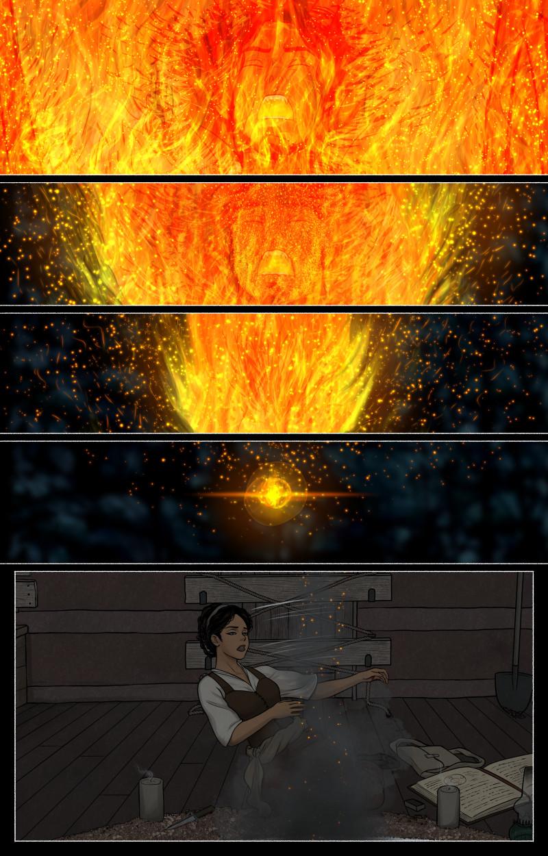 Page 7 – Extinguish