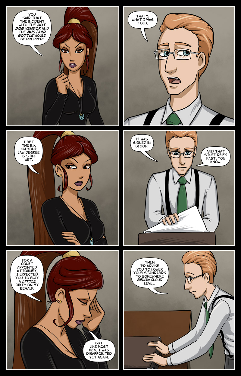 Chapter 1 - Page 13