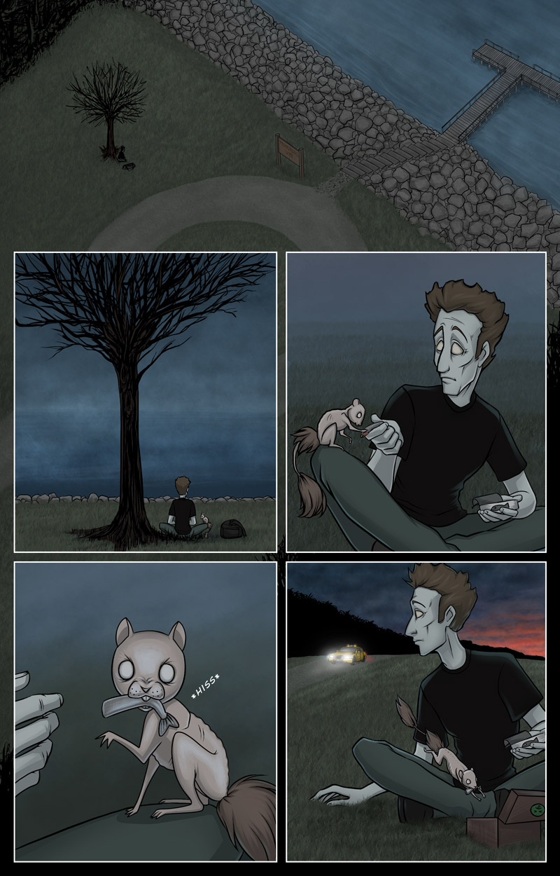 Chapter 2 - Page 1