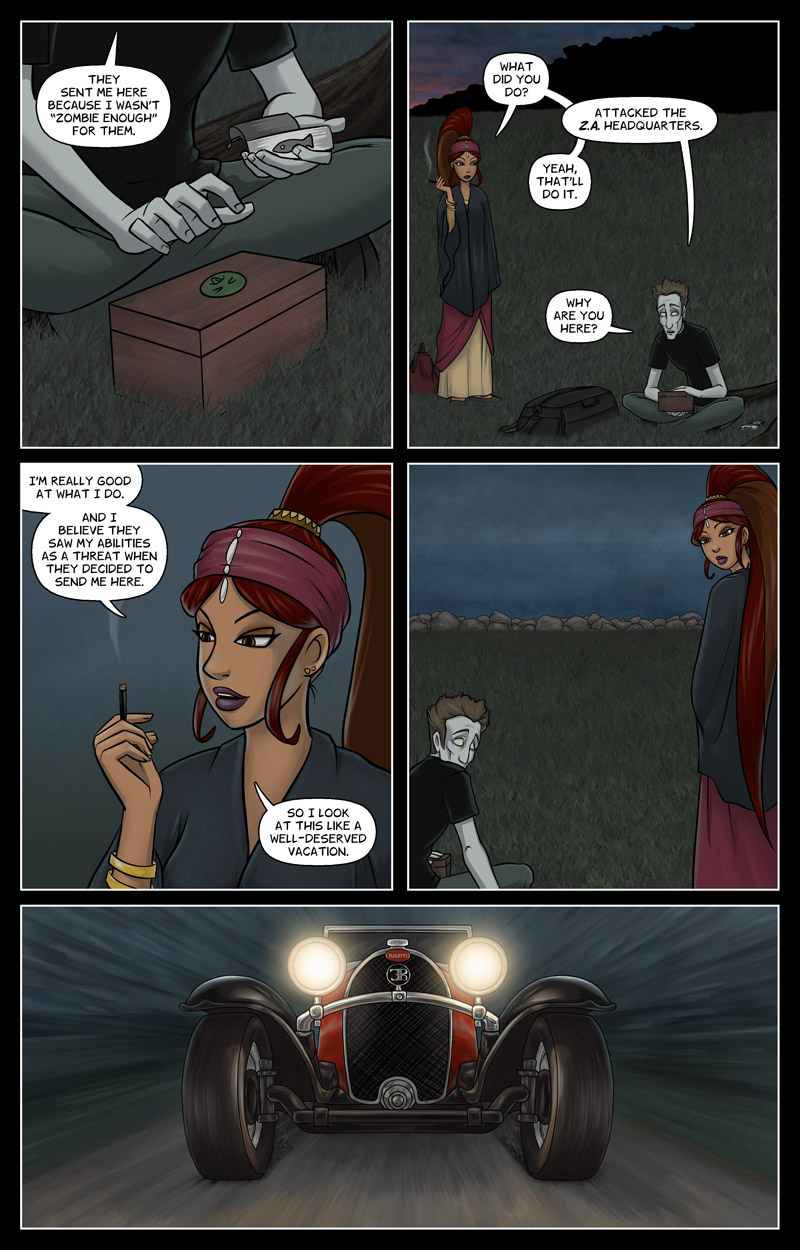 Chapter 2 - Page 4