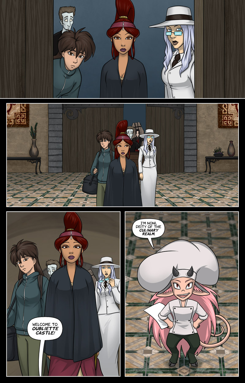 Chapter 3 - Page 7