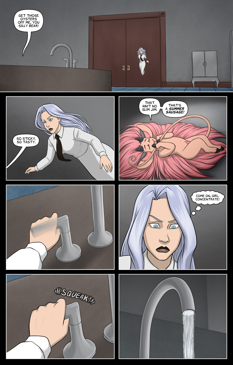 Ch4 P31 - There You Are