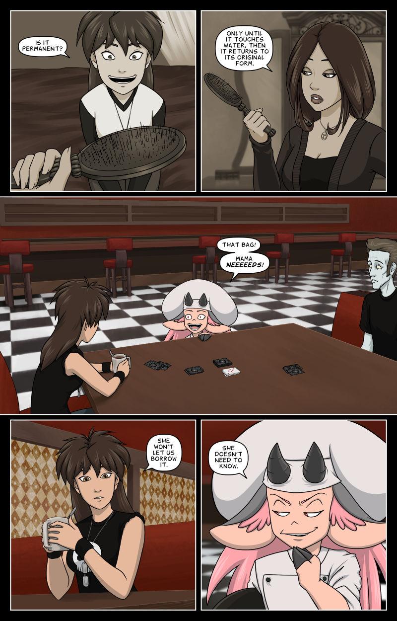 Page 8 - Scheming Noni